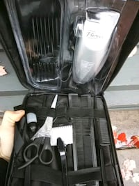 Premier Hair Clipper Ultimate Set Vancouver, V6B 0G6