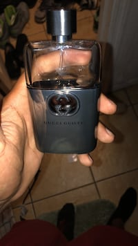 Real Gucci Quality Cologne lil used Port Charlotte, 33952