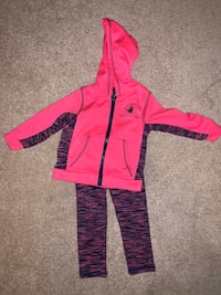 Body Glove 24 month outfit Markham, L3P