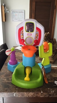 toddler's Fisher-Price learning walker El Paso, 79936