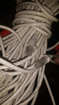 100 foot ethernet cable  Saint Thomas, N5P 1B5
