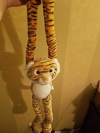 Hanging tiger stuffed animal Potomac, 20854