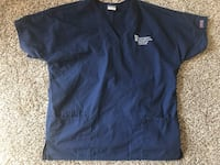 3 UMMC blue scrub tops Baltimore, 21201
