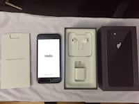 Brand New iPhone 8 with AT&T 64gb Orange, 92868
