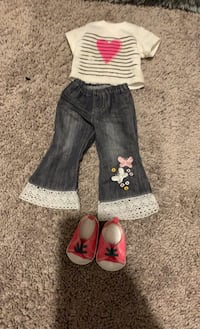 American girl doll outfit Suitland, 20746