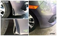 Auto body repair at your location Whitby
