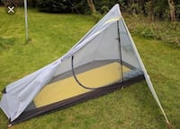 Ultralight 1 person tent 1.6lbs Greeley, 80631
