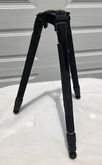 """$550 - Miller Carbon 3 Stage Tripod - up to 63"""" High Rockville, 20851"""