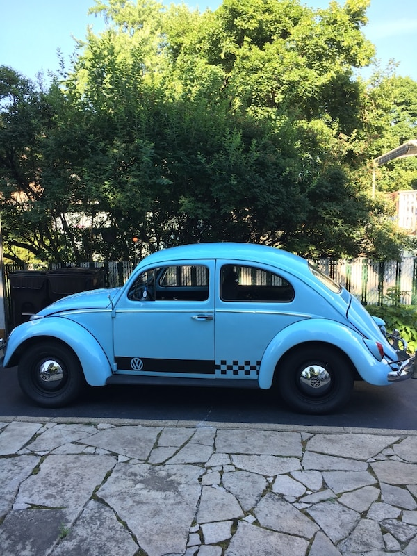 Crystal Lake Vw >> Used Classic 1961 Vw Beetle For Sale In Crystal Lake Letgo