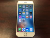 64GB Gold iPhone 6S Factory Unlocked