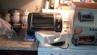 Practically new Toaster oven Versailles, 40383