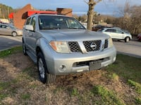 Nissan - Pathfinder - 2006 Richmond