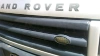 02 Discovery Front Grill  San Juan, 78589