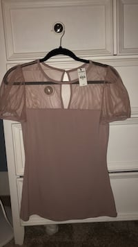 womens shirt from  express *new with tags* Erie, 16502