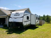 Jayco Travel Trailer Guyton, 31312