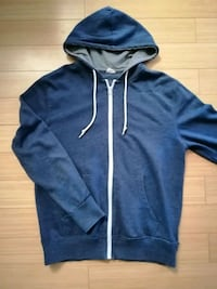 Boathouse Zip Up Hoodie Guelph