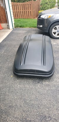 Luggage cargo Carrier