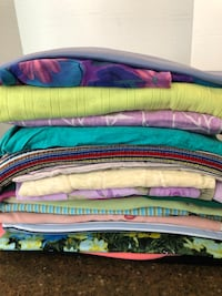 Over 20 Yards of Fabric $20 for all  Manassas, 20112