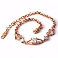 18K Rose Gold Filled Bracelet  Cambridge, ON, Canada