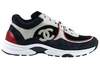 Sneakers Chanel Tg 38 Italy