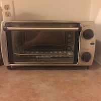 Toastmaster toaster oven Gatineau, J9A 1J5