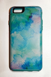 Blue and green iphone case New Orleans, 70118