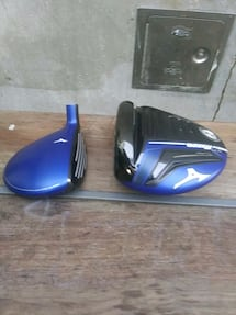 Only$99/Online $199 New Mizuno ST180 Driver & 3