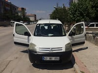Citroën - berlingo - 2003 Bedir