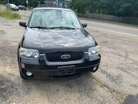 Ford - Escape - 2007 Quincy, 02169