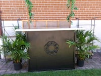 Wood Outdoor Bar for sale $295 Vaughan, L4L 1G2