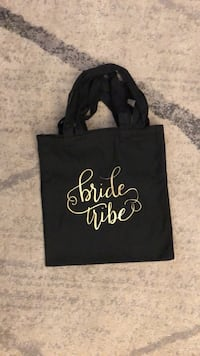 Beach tote for bridal party Pearl River, 10965