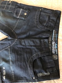 Enzo jeans bought from Uk Mississauga, L5M 7X5