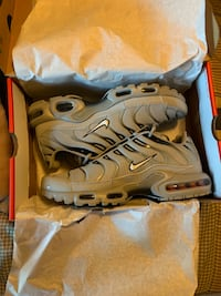 Men Air Max Plus size 10