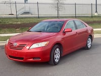 2009 Toyota Camry 2.4 Auto LE Sterling