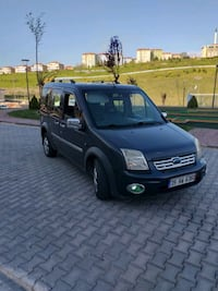 2011 Ford Tourneo Connect Yenikent