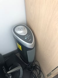 Air purifier in excellent condition.