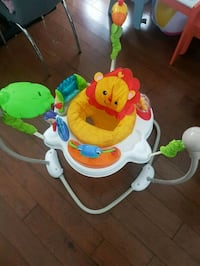 Free Jumperoo North Vancouver, V7M 1N5