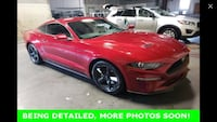 Ford - Mustang - 2018 Montgomery