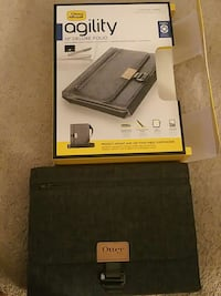 Otterbox  Agility deluxe folio set iPad or tablet Mississauga, L5M 8C6