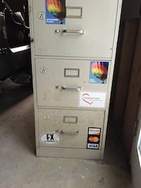 File cabinet with lock Fairfax, 22030