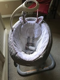 Baby swing Clearwater, 33765