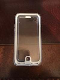 water proof Case for a I phone 7