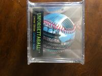 Camden Yards Orioles Unforgettable Limited Edition baseball Frederick, 21701