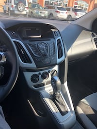 2012 Ford Focus Oakville