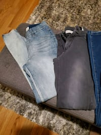 Jeans women's size 0 Mississauga, L5C 1T7