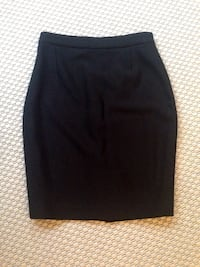 Black Classic Pencil Skirt Bleistiftrock  Berlin, 10119