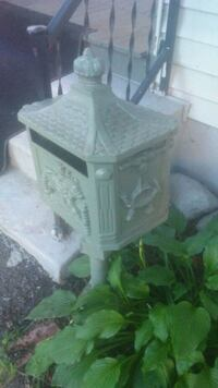 Antique mailbox Middletown, 10940