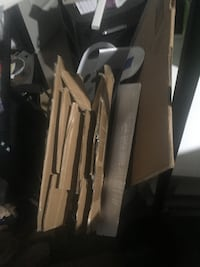 100 small medium and thin large boxes great for shipping HYATTSVILLE