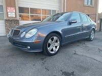 2006 Mercedes-Benz E-Class E500 4Matic Jersey City