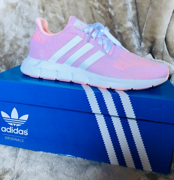 Adidas Shoes - Size 6 (big kids) or 8 (women)* 0